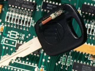 Изготовление чип-ключей Восстановление ключа в случае утери.