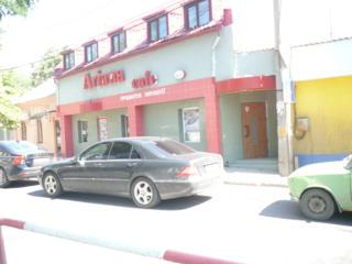 Продается кафе, 147 кв. м, можно под другой бизнес -