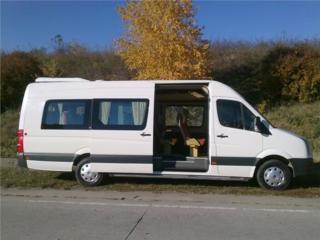 Пассажирские перевозки, cвадьбы, экскурсии.
