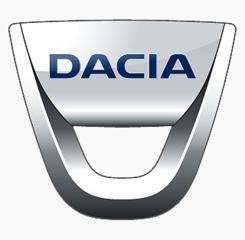 Запчасти на Dacia Logan, MCV, Sandero, Dokker. 2004-17 Новые цены