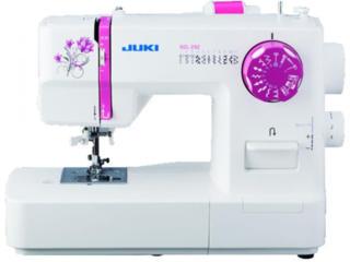 Бытовые швейные машины Juki - в наличии и под заказ.