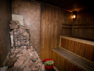 Баня+сауна на дровах У Шкряка в Тирасполе АКЦИЯ!!! до 15.00 - 100 руб.