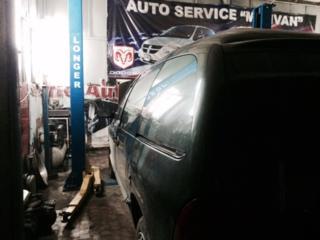 Chrysler - любые запчасти, любой ремонт