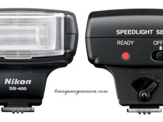 Продаётся вспышка Nikon SB-400