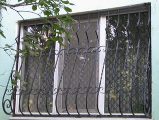 Решетки. Ворота. Заборы. Перила. Gratii. Porti. Gard