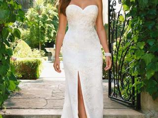 Свадебные платья Casablanca Bridal (USA) цвет айвори