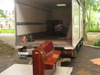 Перевозка мебели, вещей. Квартирный переезд. Услуги грузчиков Одесса.