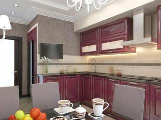 Изготовим шкафы-купе, стенки, прихожие, кухни и другую мебель.