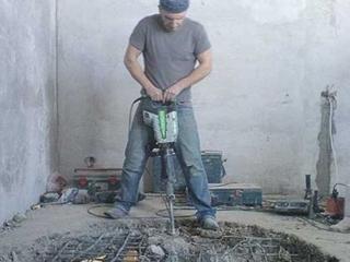 Бельцы Снос демонтаж домов крыш фундаментов бетоновырубка вывоз мусора
