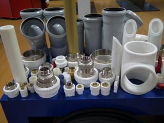 Сантехмастер; полипропиленовые трубы, металлопласт