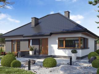 Дом с высокой теплоизоляцией 137 m2 всего 31510 евро!!!