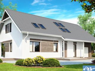 Casa eficienta termic 218 mp la cel mai accesibil pret!