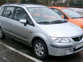 Mazda Premacy piese, запчасти!