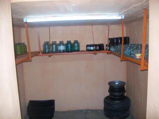 Продам железный гараж в ПАК-14 р-н Консервного
