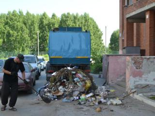 Вывоз мусора, хлама, старой мебели!