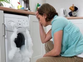 Ремонт: стиральных машин профессионально! По Кишиневу.