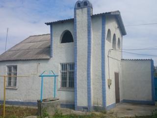 Дом, на берегу Кучурганского лимана