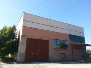 Продается здание под автоцентр, производство, склад.