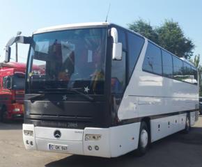 Transport Moldova - Germania, reduceri pentru copii