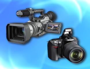 Художественный видео- и фотомонтаж