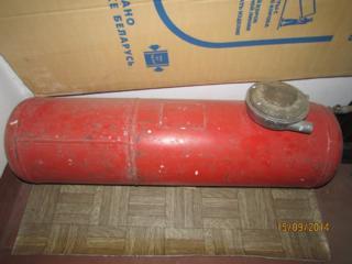 Газовый баллон 70 литров пропан
