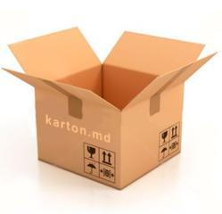 Cutii din carton gofrat la comanda