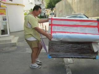 Перевозка домашних вещей пианино. Такелаж. Перестановки мебели техники