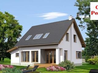 Дом 126 м2 всего за 25830 евро