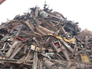 Закупаем отходы любых металлоизделий.