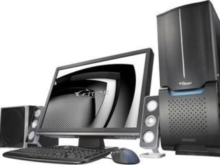 Компьютер, ноутбук. Новые и б/у компьютеры от 100 евро.