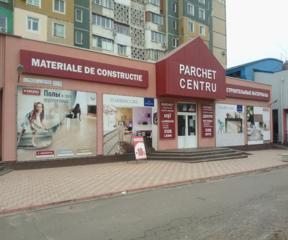 Centru comercial pe Mircea cel Batrin-prima linie