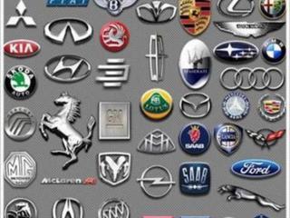 Запчасти на авто с 1980г-2010г