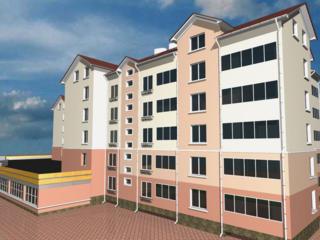Новая 3-комнатная квартира с прекрасной планировкой!