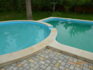 Изготовление бассейнов, химия по уходу за водой