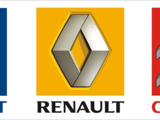 Ремонт Peugeot, Citroen, Renault