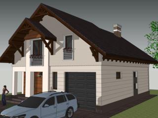 Как качественно построить дом за 6 месяцев.