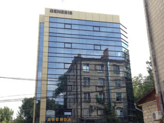 Centru Chisinau -arenda oficii clasa A -85m, 54m, 19m si 31m- Negruzzi