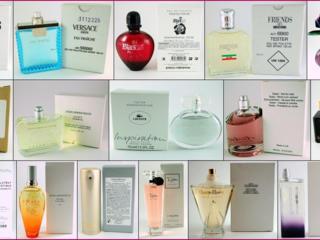 Parfum, tester, парфюм, духи, тестера 500 лей