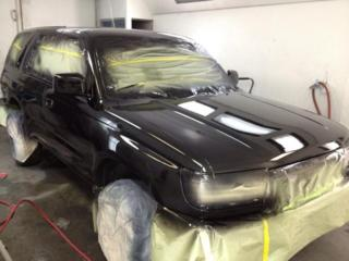 Желаете хорошо покрасить ваш автомобиль?!!