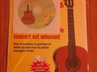 Самоучители по гитаре недорого