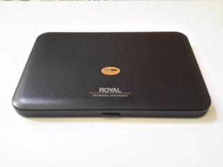 Электронный органайзер Royal DM80PLUS