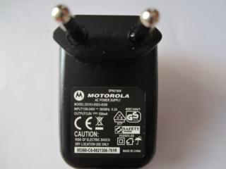 Продам новое зарядное устройство для телефона