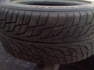 Летние шины Bridgestone Grid 225/50R16 и 205/55R16