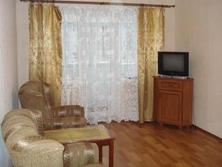 Сдам 1-комнатную квартиру в хорошем состоянии