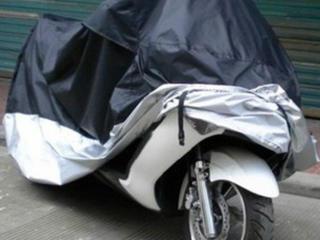 Чехол для мотоцикла из ПВХ XL - XXL - XXXL Husa moto
