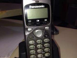 Дополнительные трубки для радиотелефонов Panasonic Dect