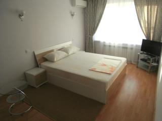 Apartamentul nou de 1 camera la Botanica pe zi, wi-fi
