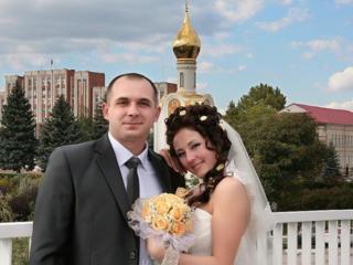 Видео свадьбы 150 у. е. Фото 150 у. е. Фотофильм в подарок