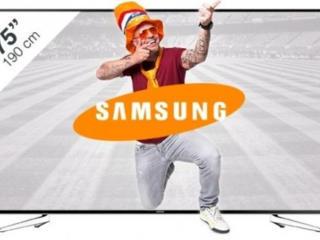 Samsung UE 50NU7092 SmartTV, Wi-Fi, 4K