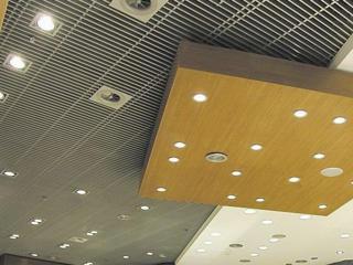 Потолки Грильято в Молдове